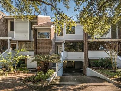 League City Single Family Home For Sale: 2005 Enterprise Avenue
