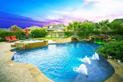 Katy Single Family Home For Sale: 27911 Rumson Drive