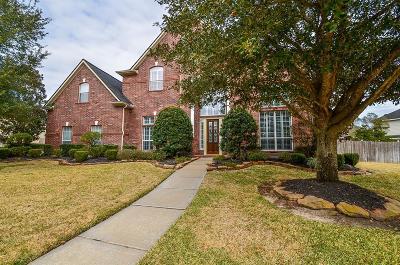 Katy Single Family Home For Sale: 5111 Grand Phillips Lane