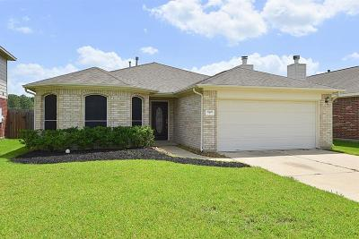 Spring Single Family Home For Sale: 25102 Twister Trail