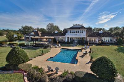 Single Family Home For Sale: 404 High Meadow Ranch Drive