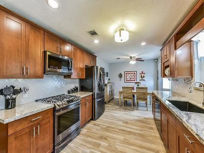 Houston Single Family Home For Sale: 10511 Sagepark Lane