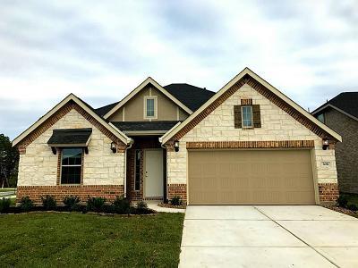 Single Family Home For Sale: 3051 Kathryn Oaks Lane