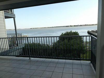 Harris County Condo/Townhouse For Sale: 4001 Nasa Parkway #112