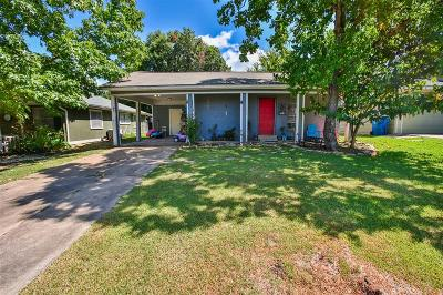 Bellville Single Family Home For Sale: 1034 E 3rd Street