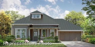 Texas City Single Family Home For Sale: 5105 Allen Cay