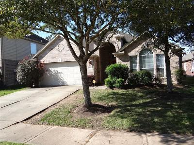 Richmond Single Family Home For Sale: 19810 Juniper Chase Trail
