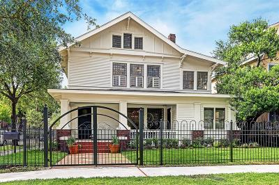 Montrose Single Family Home For Sale: 816 W Main Street