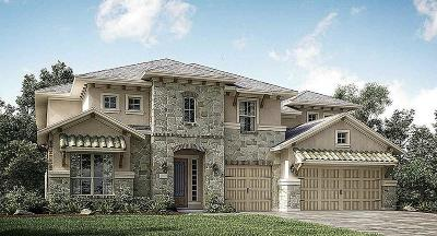 Single Family Home For Sale: 758 Majestic Shores Lane