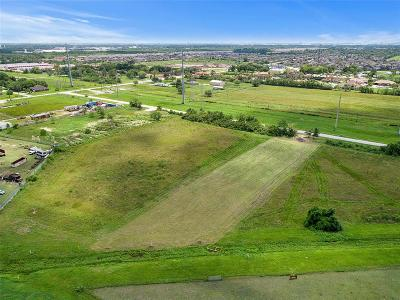 Residential Lots & Land For Sale: 16111 Moore Road