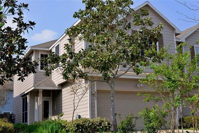 Houston TX Condo/Townhouse For Sale: $158,000