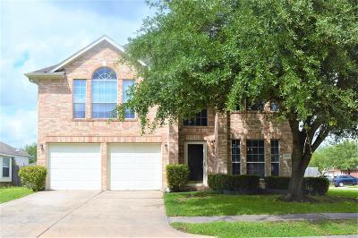 Fresno TX Single Family Home For Sale: $209,999