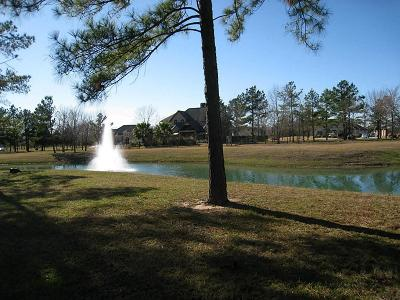 Willis Residential Lots & Land For Sale: 10896 Bourbon Street