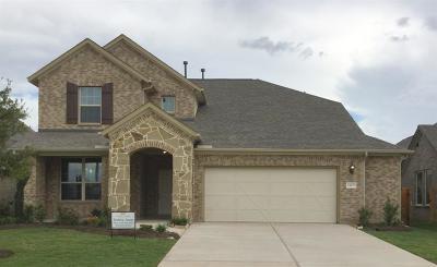 Richmond Single Family Home For Sale: 24407 Bludana Ln
