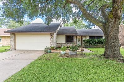 Katy Single Family Home For Sale: 22514 Dabney Manor Ln