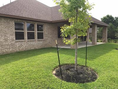 Harris County Single Family Home For Sale: 62 Canopy Green Drive