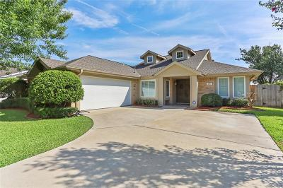 Sugar Land Single Family Home For Sale: 2131 Greencove Lane