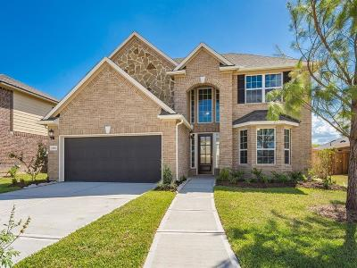 Pearland Single Family Home For Sale: 1986 Shim Ball Way