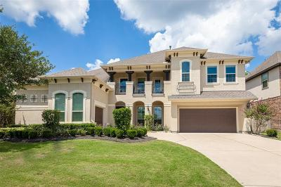 Sugar Land Single Family Home For Sale: 6418 Windermere Park Lane