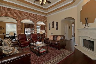 The Woodlands Single Family Home For Sale: 86 S Arrow Canyon Circle