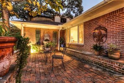 Spring Valley Single Family Home For Sale: 8413 Cedarbrake Drive
