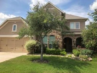 Cinco Ranch Single Family Home For Sale: 27722 Gable Creek Court
