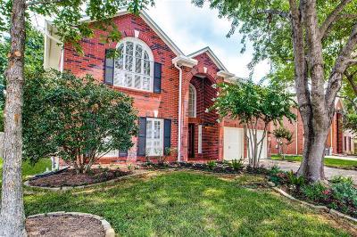 Houston Single Family Home For Sale: 13510 White Oak Landing Boulevard