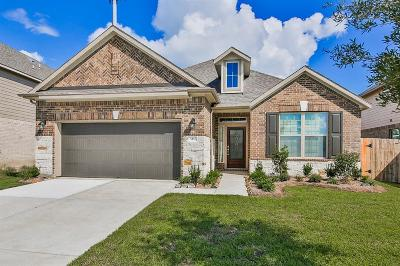 Pearland Single Family Home For Sale: 3213 Harvest Oak Trail