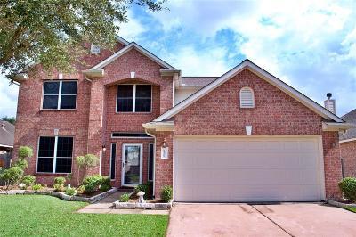Pasadena Single Family Home For Sale: 1315 Diamante Drive