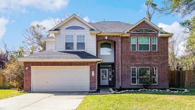 Highlands Single Family Home For Sale: 331 S Hampton Court