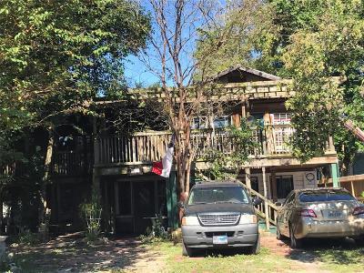 Houston Multi Family Home For Sale: 1103 Erin Street