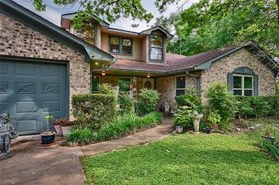 Washington County Single Family Home For Sale: 8673 Woodlands Road