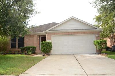 Cypress Single Family Home For Sale: 20711 Cypress Green Lane
