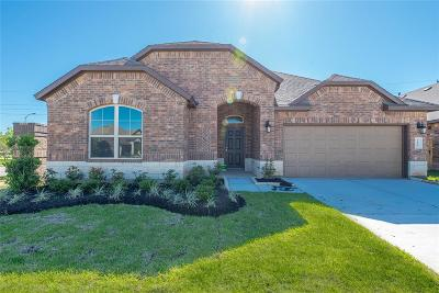 Katy Single Family Home For Sale: 3103 Forest Creek Drive