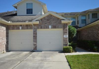 Spring Condo/Townhouse For Sale: 8611 Sunset Loch Drive