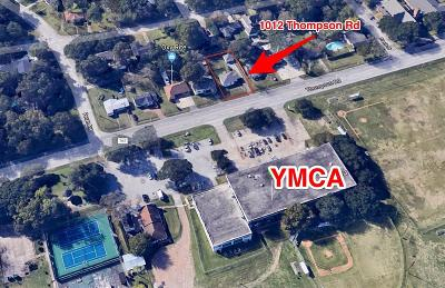 Richmond Single Family Home For Sale: 1012 Thompson Road