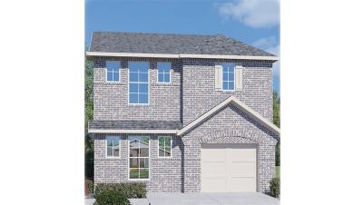 Rosenberg Condo/Townhouse For Sale: 3437 Harvest Meadow Lane