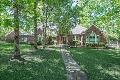 Magnolia Single Family Home For Sale: 40915 Pipestone Road