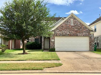 Cypress Single Family Home For Sale: 18419 Alemarble Oak Street