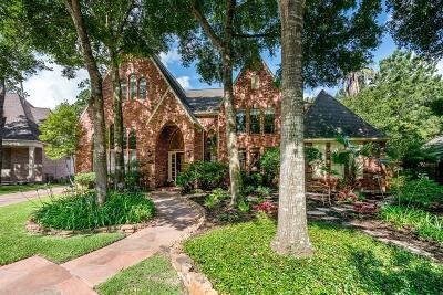Houston Single Family Home For Sale: 14907 Timberlark Drive
