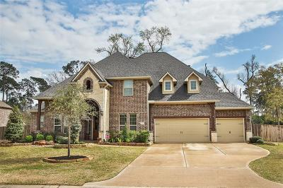 Tomball Single Family Home For Sale: 22634 NE Pineleigh Court