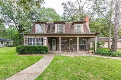 Polk County Single Family Home For Sale: 114 Lost Oak