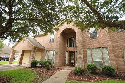 Sugar Land Single Family Home For Sale: 11223 Ramp Creek Lane