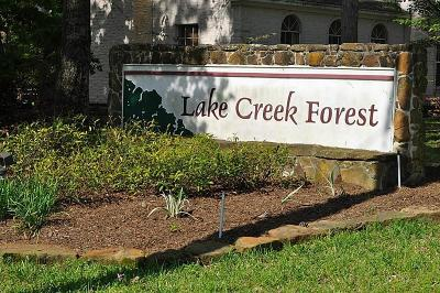 Conroe Residential Lots & Land For Sale: 10 Creek Forest Lane