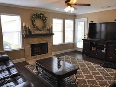 Friendswood Rental For Rent: 4739 Saint Lawrence Drive