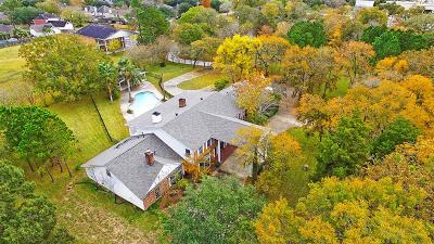 Pearland Single Family Home For Sale: 2730 Leroy Street