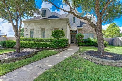 Katy Single Family Home For Sale: 7203 Alder Springs Court