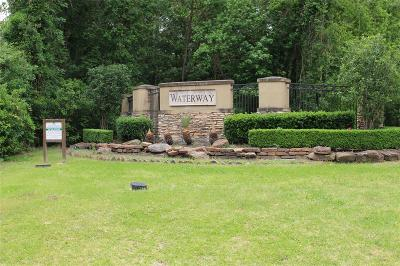Huffman Residential Lots & Land For Sale: 28703 Huffman Cleveland Road