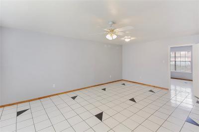 Houston TX Rental For Rent: $1,300