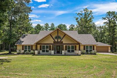 Single Family Home For Sale: 4110 Boars Run